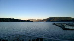 down-lake